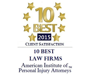 Top 10 Best Trial Lawyer Wayne Wright